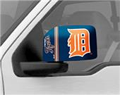 Fan Mats Detroit Tigers Large Mirror Cover