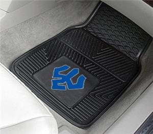 Fan Mats Washington and Lee Univ. 2-Piece Car Mats