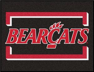 Fan Mats University of Cincinnati All-Star Mats