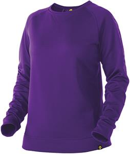 DeMarini Women's Heater Fleece Softball Shirts