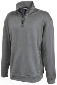 Pennant 1/4 Zip Flashback Poly Fleece Pullover