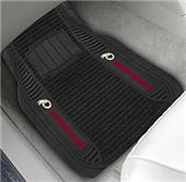 Fan Mats Washington Redskins Deluxe Car Mats (set)
