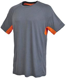 Pennant Adult Loose Fit Poly Titan Tee