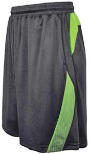 Pennant Adult Smooth Performance Fadeout Shorts
