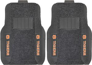 Fan Mats Auburn University Deluxe Car Mats (Set 2)