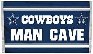 BSI NFL Dallas Cowboys Man Cave 3' x 5' Flag