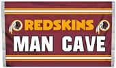 BSI NFL Washington Redskins Man Cave 3' x 5' Flag