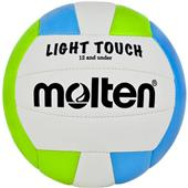 Molten Light Touch Youth Practice Volleyballs