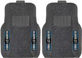 Fan Mats OKC Thunder Deluxe Car Mats (set)
