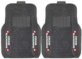 Fan Mats Chicago Blackhawks Deluxe Car Mats (set)
