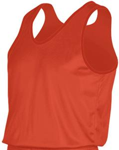 Game Gear Mens Solid Tricot Track Singlet