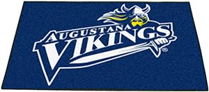 Fan Mats Augustana College All-Star Mats