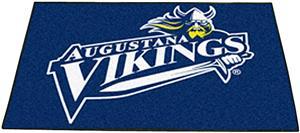 Fan Mats Augustana College All-Star Mats