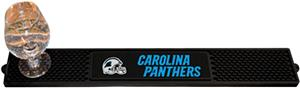Fan Mats Carolina Panthers Drink Mat