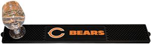 Fan Mats Chicago Bears Drink Mat