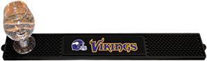 Fan Mats Minnesota Vikings Drink Mat