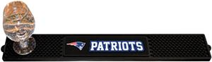 Fan Mats New England Patriots Drink Mat