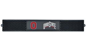 Fan Mats Ohio State University Drink Mat