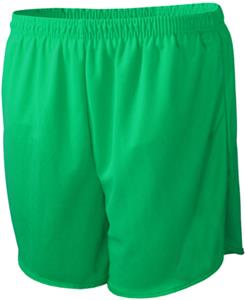 "Game Gear Womens Performance Tech 4"" Track Shorts"