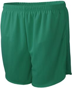 "Game Gear Tricot Womens 4"" Track Shorts"