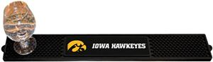 Fan Mats University of Iowa Drink Mat