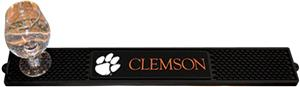 Fan Mats Clemson University Drink Mat
