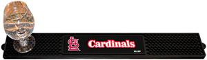 Fan Mats St. Louis Cardinals Drink Mat