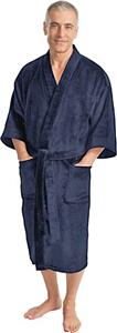 Port Authority Terry Velour Robes