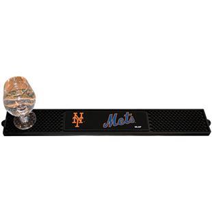 Fan Mats New York Mets Drink Mat