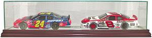 Perfect Cases Double 1/24 NASCAR Display Cases