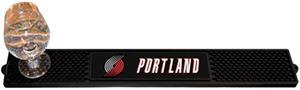 Fan Mats Portland Trail Blazers Drink Mat