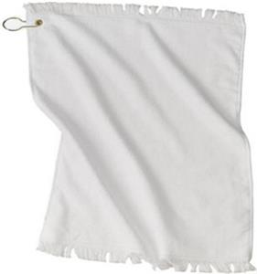 Port & Company Grommeted Hand Towel