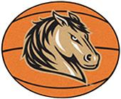 Fan Mats Southwest Minnesota State Basketball Mat