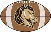 Fan Mats Southwest Minnesota State Football Mat