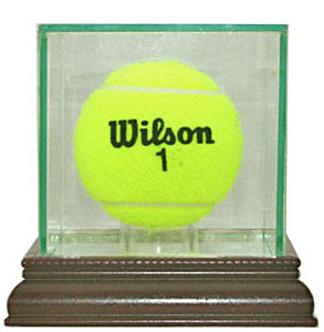 Perfect Cases Tennis Ball Display Cases