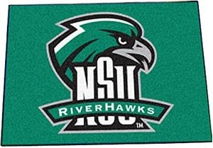 Fan Mats Northeastern State University Starter Mat