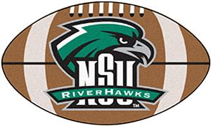 Fan Mats Northeastern State Univ. Football Mat