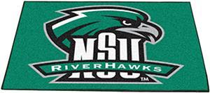 Fan Mats Northeastern State Univ. All-Star Mats