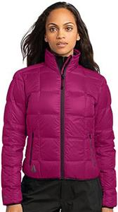 Eddie Bauer First Ascent Ladies Downlight Jacket