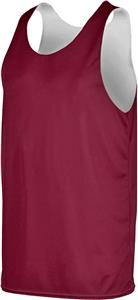 Game Gear Mens Poly/Mesh Reversible Tank Top