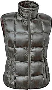 Eddie Bauer First Ascent Ladies Downlight Vest