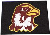 Fan Mats Quincy University Starter Mat