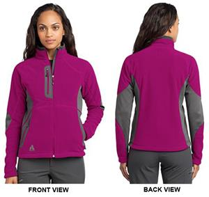 Eddie Bauer First Ascent Lady Point Success Jacket