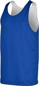 Game Gear Womens Athletic Mesh Reversible Tank