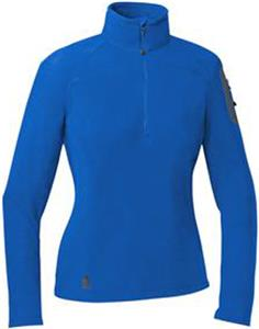 Eddie Bauer First Ascent Lady Cloud Layer Pullover