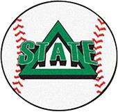 Fan Mats Delta State University Baseball Mat