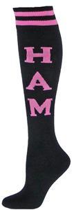 Nouvella Ham Urban Socks
