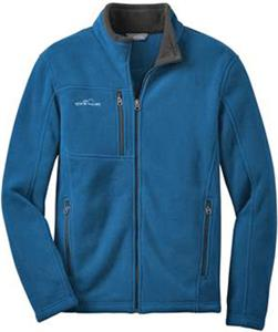Eddie Bauer Mens Full-Zip Fleece Jacket