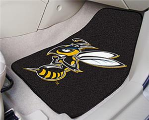 Fan Mats Montana State Carpet Car Mats (set)