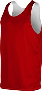 Game Gear Youth Athletic Mesh Reversible Tank Top